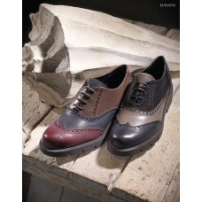 The Flexx scarpa donna francesina