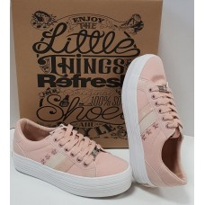 Sneakers Donna Refresh