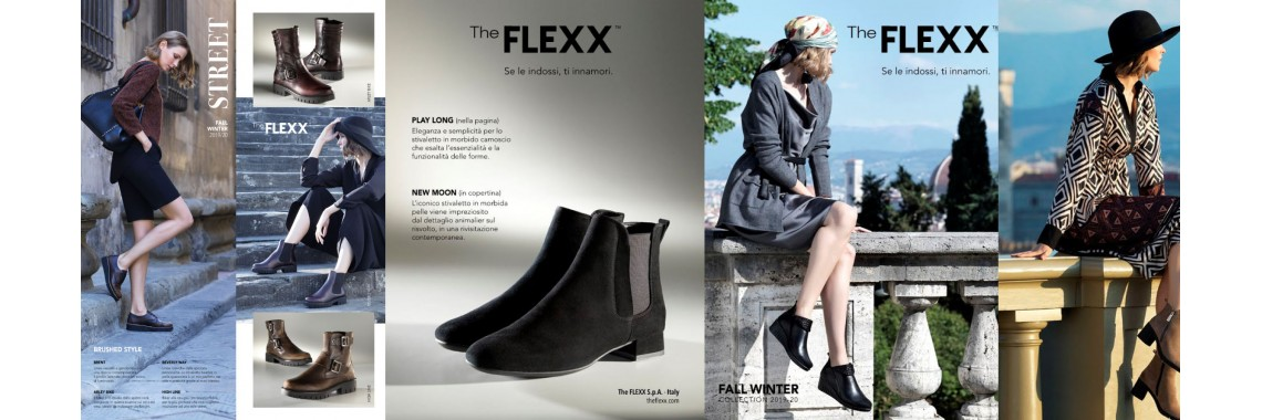 The Flexx scarpe donna