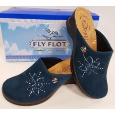 FLY FLOT CIABATTE DONNA AUTUNNO INVERNO 2018 19