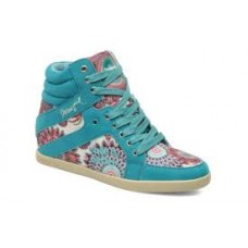 Desigual Donna Sneakers